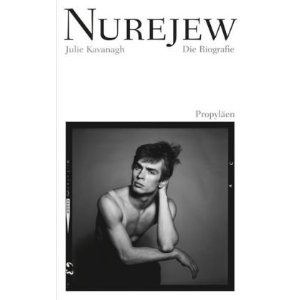 Biography of Rudolf Nurejew.