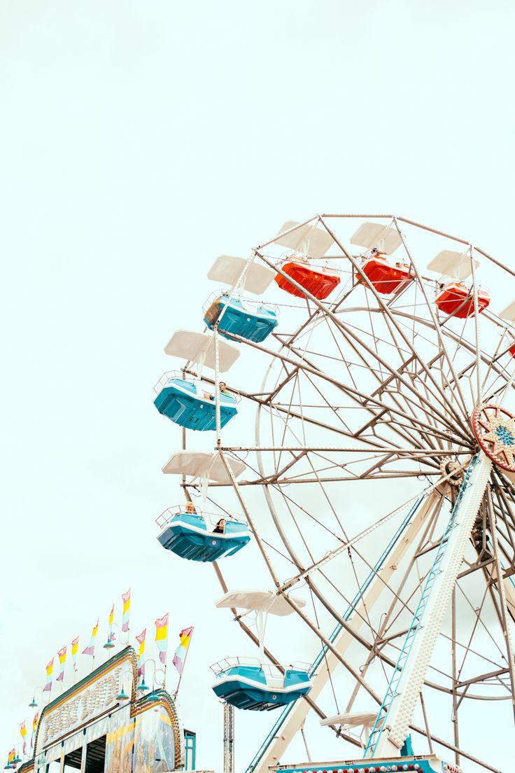 The fair.