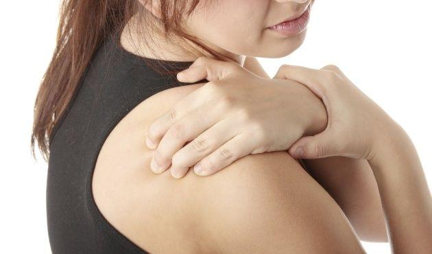 Comment soulager une tendinite de l'épaule ?