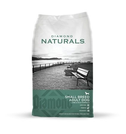 Alimento super premium para perros adultos de razas pequeñas. Formula con cordero y arroz