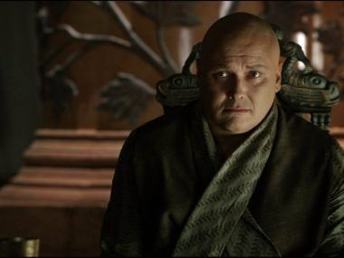 Conleth Hill talks about the end of Game of Thrones and more