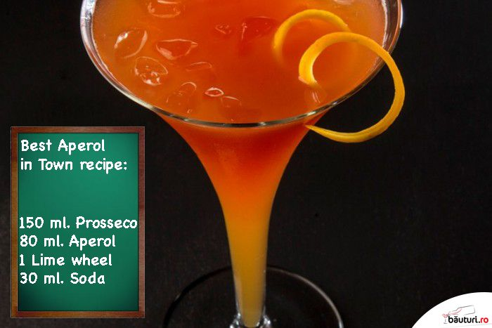 Today's a good evening for a glass of Aperol. The best one in town? It's made by yourself! You only need https://www.bauturi.ro/aperitiv-aperol/pret?utm_content=bufferc9591&utm_medium=social&utm_source=pinterest.com&utm_campaign=buffer. Cheers!