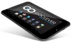 GoClever Tab A93 is a cheap android tablet PC (one of the cheapest!) with 9 inch screen - definitely solid competition for tier1 tablets like...