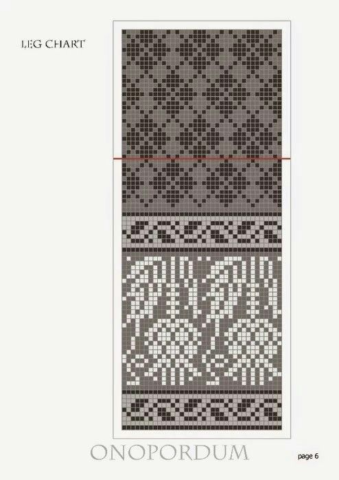 1208 best images about knit pattern on Pinterest Crossword, Knitting charts...