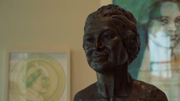 Explore The Rosa Parks Museum