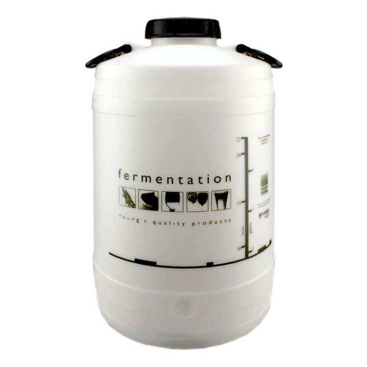 gifts for homebrewers uk. 25 litre youngs fermenter winemaking homebrew freepost uk. wine makingconfidencehomebrewingebay gifts for homebrewers uk n