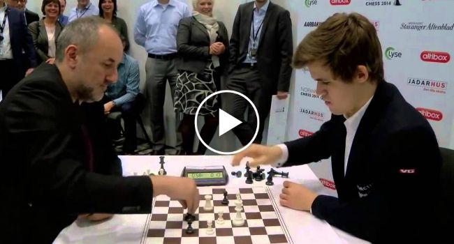 Esta Dupla Joga Xadrez Com Uma Rapidez Alucinante