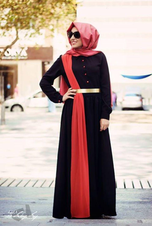 1000 Images About Hijab Style On Pinterest Muslim Women Beautiful Hijab And Hijab Fashion