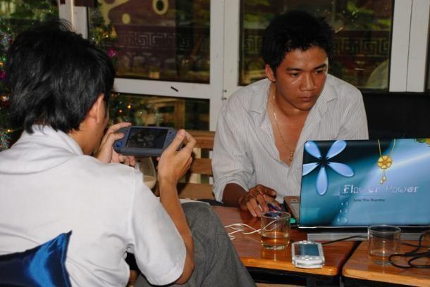 Multiscreening in Vietnam