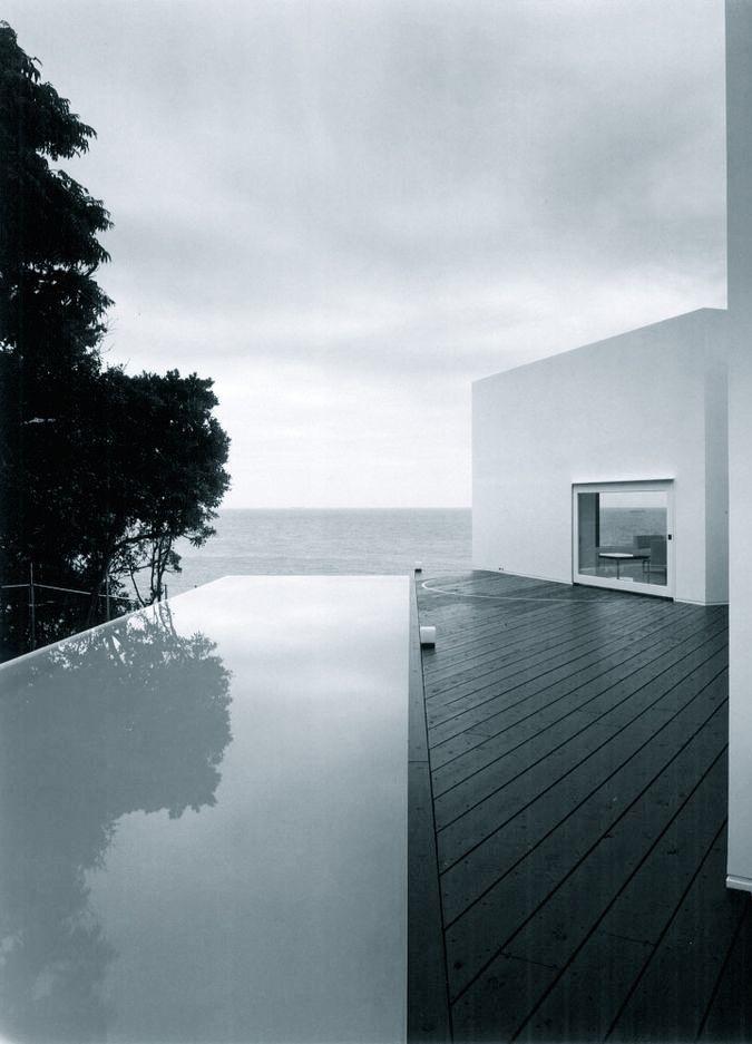 Infinite Architecture