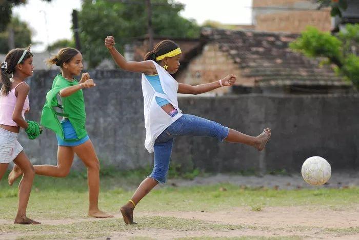 Objetivo 5: Igualdad de género   UNDP