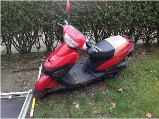 50cc scooter for sale - http://motorcyclesforsalex.com/50cc-scooter-for-sale/
