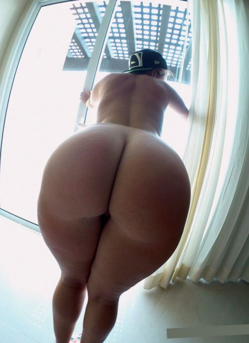 Fuckable bbw latina hips wonder she