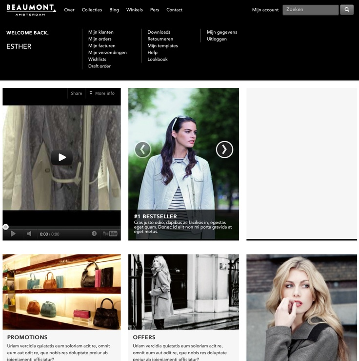Best 25+ Beaumont amsterdam ideas on Pinterest Down jackets - online küchen bestellen