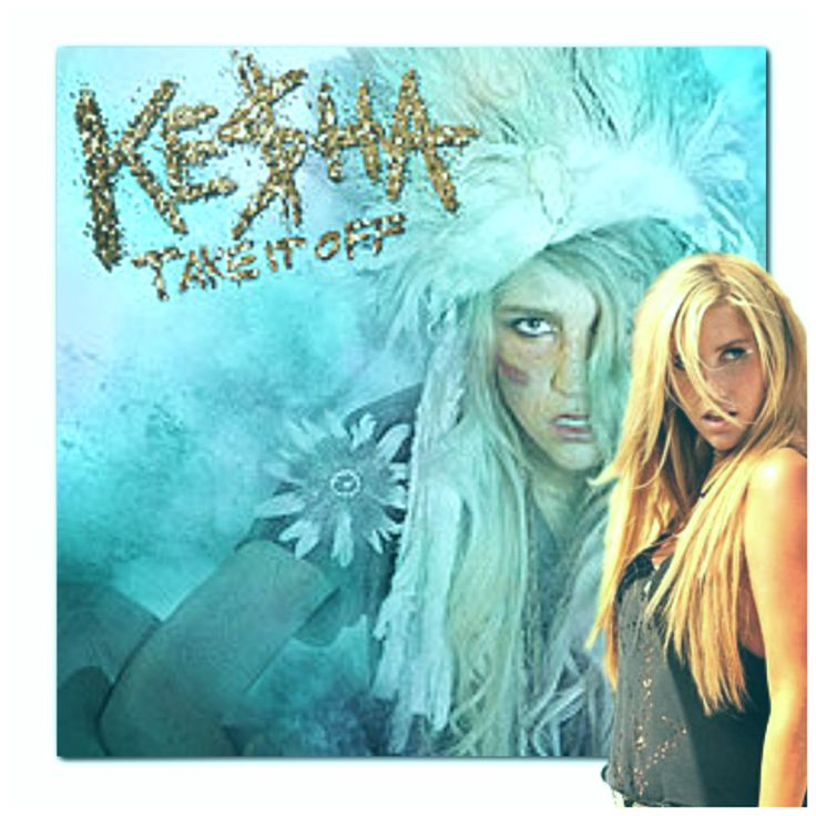 Take It Off is by Kesha,the American singer, songwriter and rapper.In the US the song reached a peak of number 8 on the Billboard Hot 100 Chart in 2010 #kesha #song #Pop #PopMusic #Music #singer #songwriter