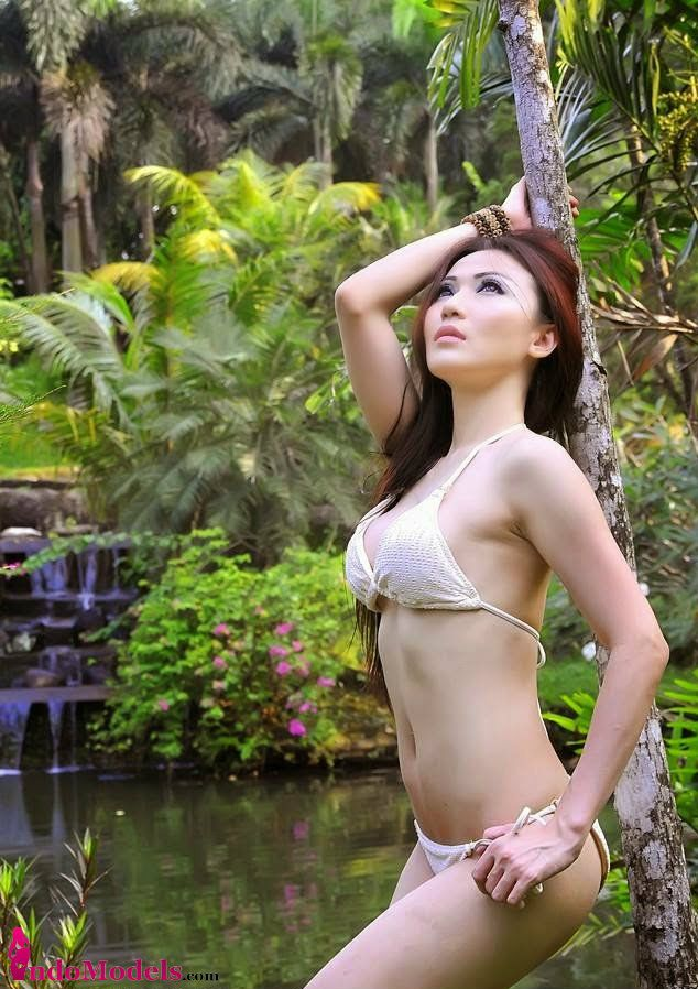 1000 images about model sexi indonesia on pinterest