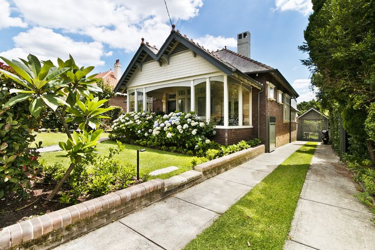 41 Turner Ave. See link - has been renovated with pavilion style extension