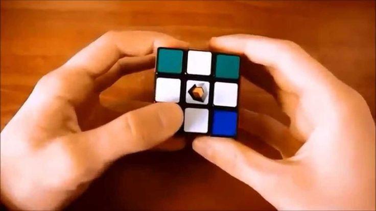 Tutoriel : Résoudre le rubik's cube (solution complète pour débutants)