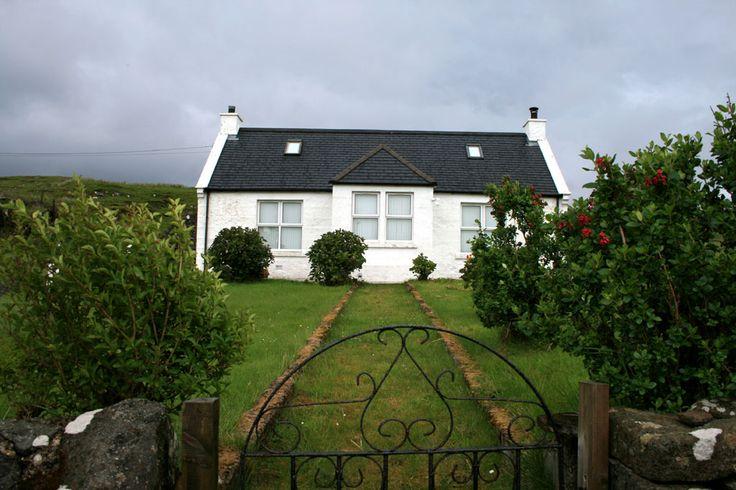 13 migliori immagini su cottage inglesi su pinterest for Piani casa isola cottage