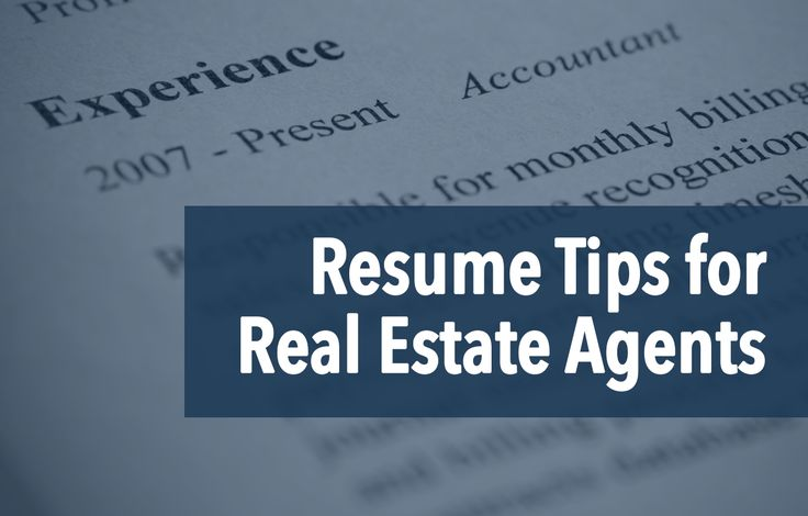 Real estate careers can be very unconventional. The typical salary may vary greatly, working hours can be anything and everything, and your office may...
