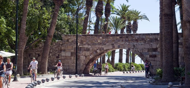 The Official on-line Tourist Guide of Kos Island supported by the Municipality of Kos|