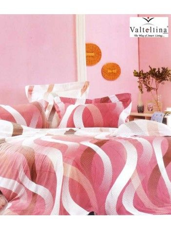 Because a pink princess bed is what every girl dreams of, right? :) #ValtellinaOnPinterest