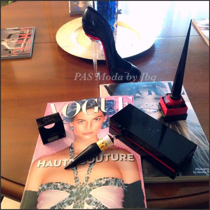 My Vogue 09-2016