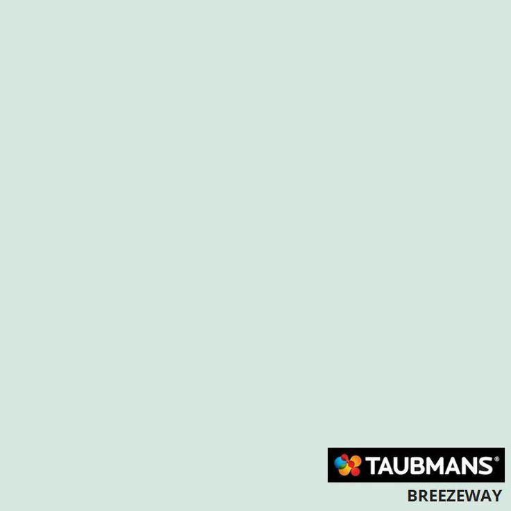 #Taubmanscolour #breezeway