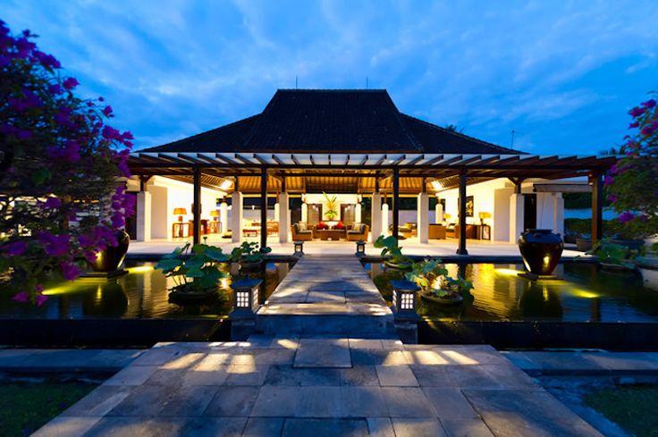 Villa Kailasha / Luxury Villa / Wedding Villa / Bali Villa / Bali Wedding / Destination Wedding