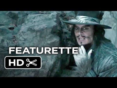 Into the Woods Featurette - Inside Into The Woods (2014) - Johnny Depp, Meryl Streep Musical HD - YouTube