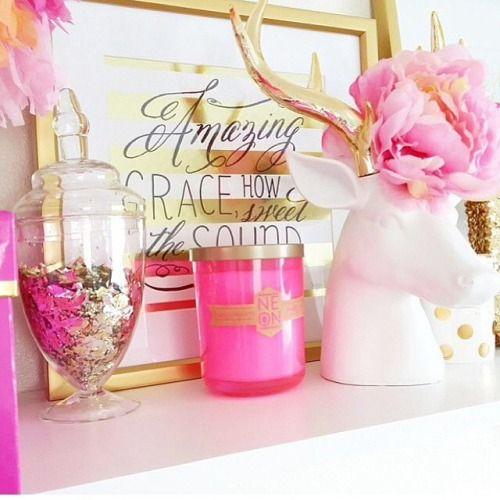 Best 20 Pink gold office ideas on Pinterest
