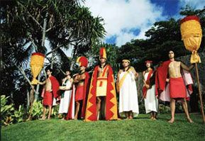 The Polynesian Cultural Center is a wonderful place to experience the nations of Hawai'i, Samoa, Maori New Zealand (Aotearoa), Fiji, Tonga, Easter Island, Tahiti and the Marquesas (French Polynesia)—spread over approximately 12 million square miles of Pacific Ocean.