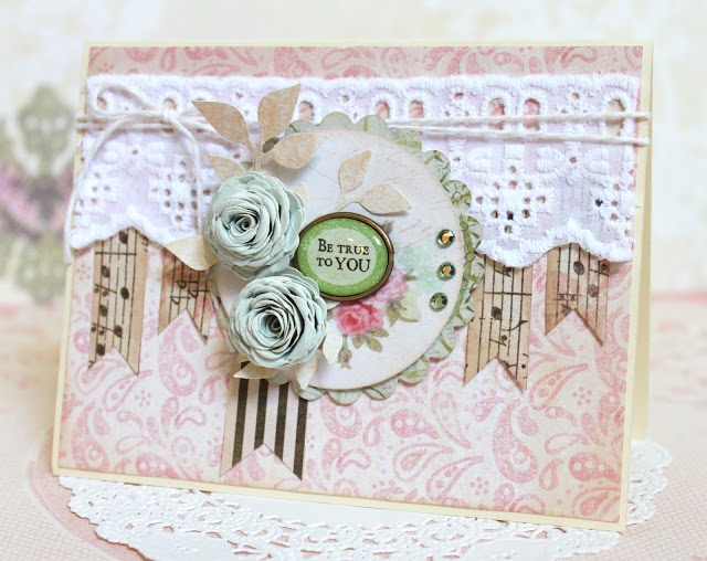 Simply Paper Crafts: Mojo Monday 262