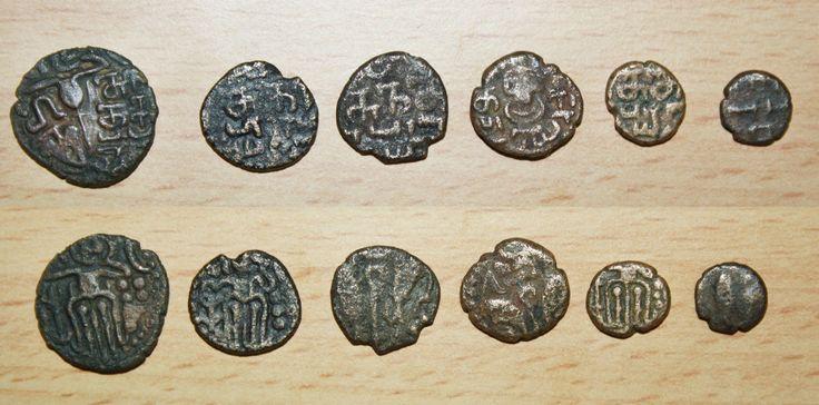 Pandyas coins
