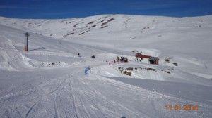 Η Κρέμαση λειτουργεί και πάλι | Χιονοδρομικό Κέντρο Βόρας – Καϊμάκτσαλαν