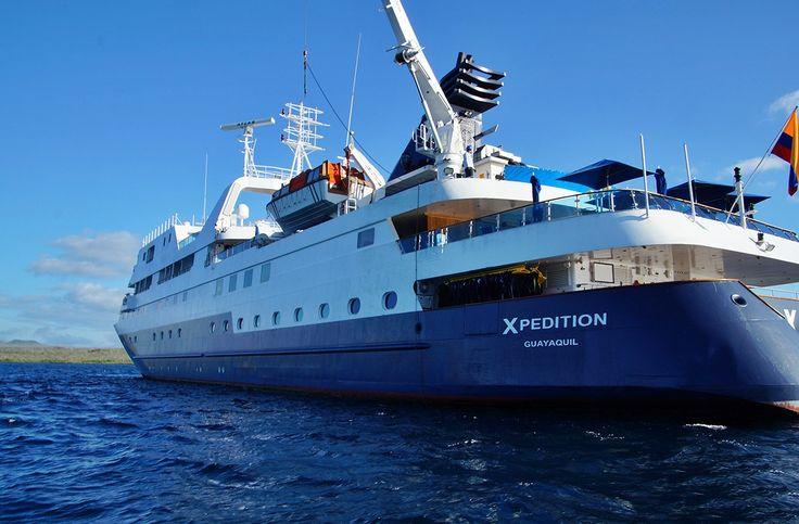 Celebrity Cruises: nel 2017 le nuove Xploration e Xperience alle Galápagos | Dream Blog Cruise Magazine