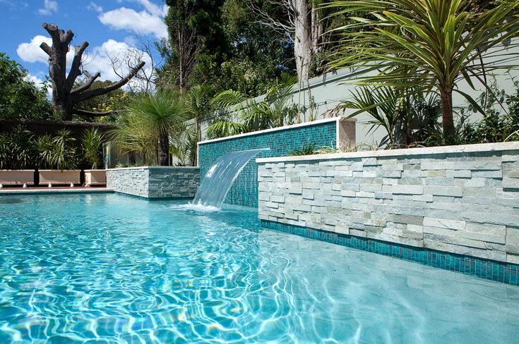 Family Pool - Forestville | Crystal Pools