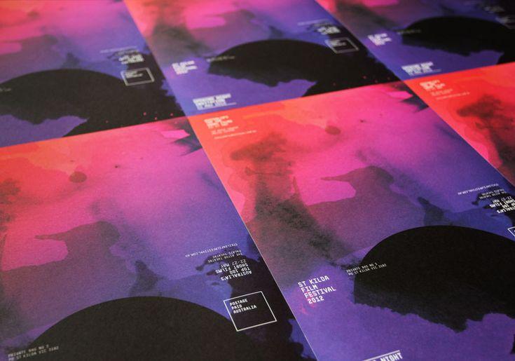 StudioBrave - St. Kilda Film Festival
