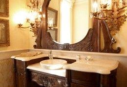 Ekskluzywne meble łazienkowe (2)