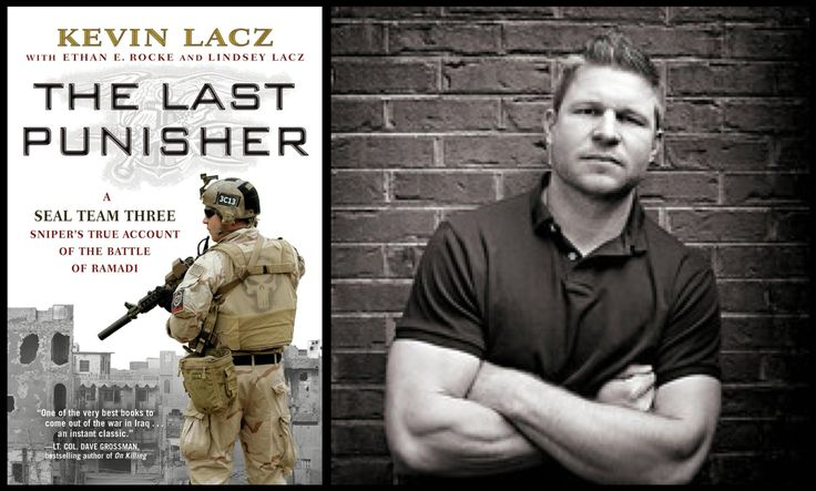 Neil Haley interviews Kevin Lacz Author of THE LAST PUNISHER http://www.blogtalkradio.com/totaltutor/2016/07/13/kevin-lacz-author-of-the-last-punisher
