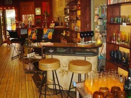 Home Bar Basics: Ideas, Sources, & Products