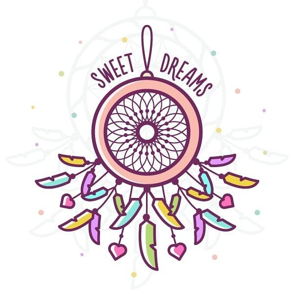 One more dreamcatcher Day 116/365 #drawing #draweveryday #illustration #illustrator #vector #art #digitalart #dreamcatcher #sweetdreams #lineart #inspiration #beautiful #feathers #card #365daysofdrawing #365days #365днейрисования #365дней #рисунок #творчество #вдохновение #ловецснов