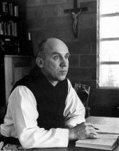 Quote Picture From Thomas Merton