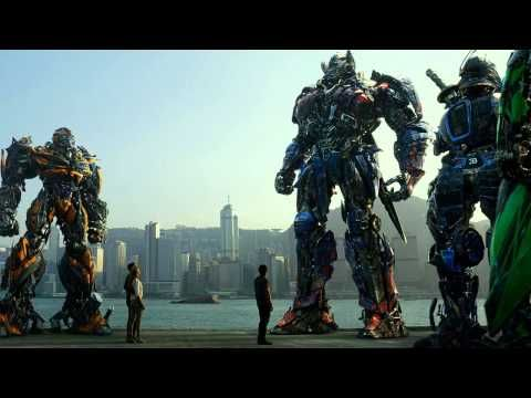 (COMPLET)) Voir Transformers 4 Streaming Film en Entier VF Gratuit