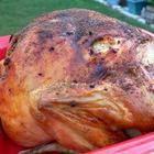 Masala-Spiced Roast Chicken
