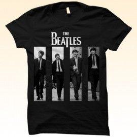Sablon Kaos Satuan The Beatles. order: +62 085733123141. idr 90000. terima custom desain & eceran.