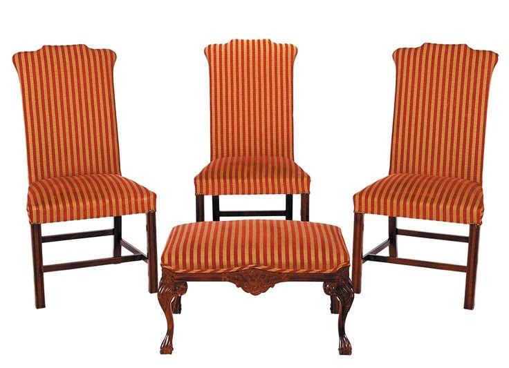 M s de 1000 ideas sobre tapicer a de silla en pinterest - Tapiceria de sillas ...