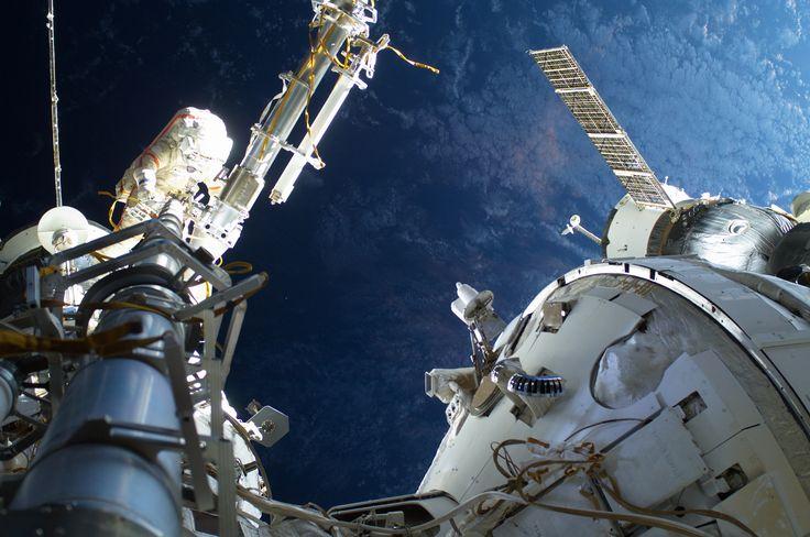 Rusia y Estados Unidos: de pioneros en la conquista del espacio a campeones en recortes presupuestarios