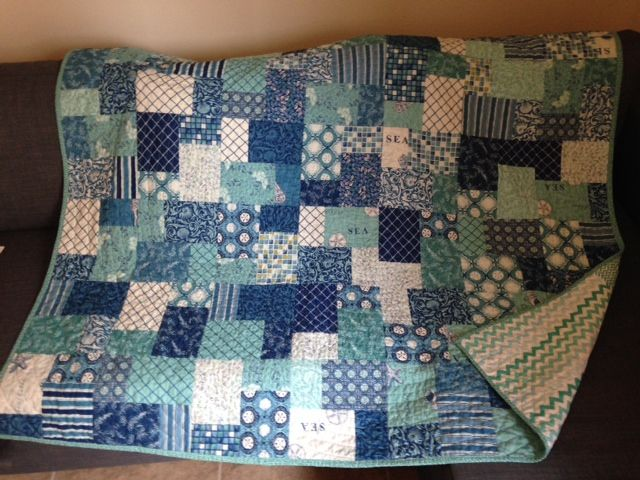 25 best Quilts - Double Slice Layer Cake images on Pinterest - double first