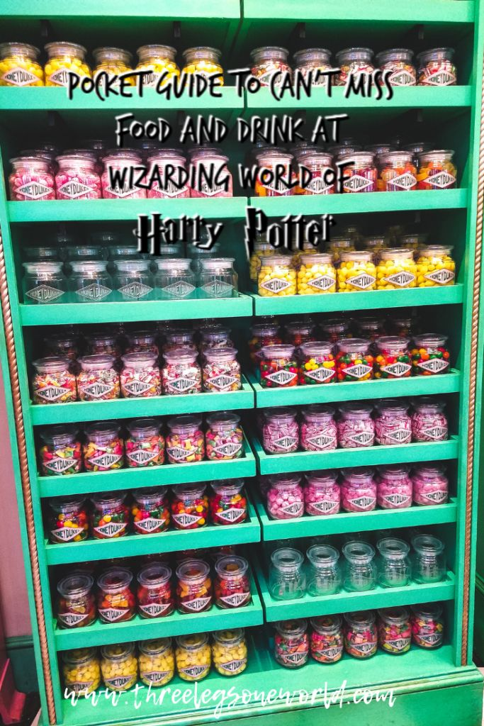 drinks wizarding potter harry fun cocktails sweet guide short